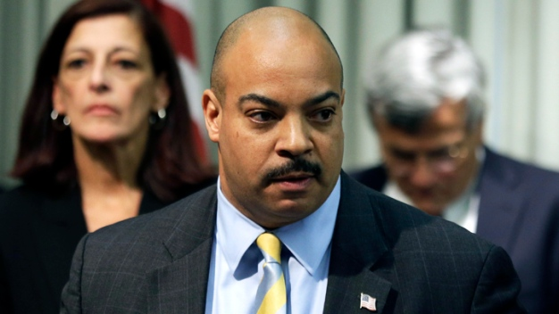 Breaking Down the Seth Williams Corruption Charges