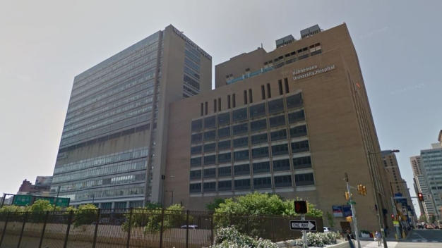 Hahnemann Hospital Employees Set to Rally at City Hall