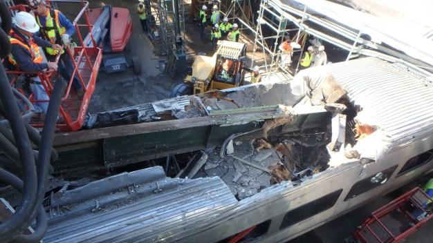 NJ Transit's Longest Delay: Modern Safety Tech