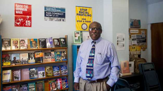 Philly Man Has Made It onto 7 States' Presidential Ballots
