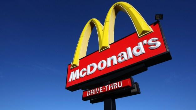 McDonald's Faces Lawsuit Over 'Deceptive' Mozzarella Sticks
