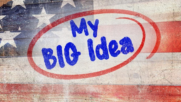'My Big Idea' with 2020 Democratic Presidential Candidates O'Rourke, Warren and Others