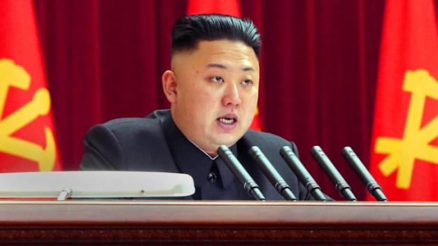 American Caught Swimming to N. Korea to Meet Kim Jong Un