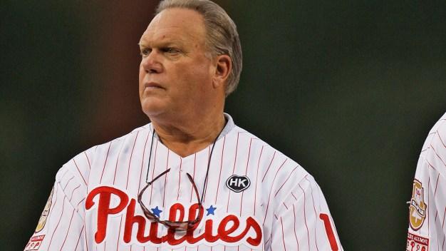 10 Questions: Phillies Legend Greg Luzinski