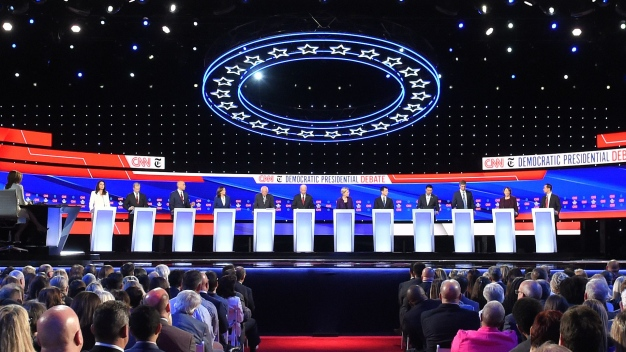 6 Top Quotes From the Fourth Democratic Presidential Debate