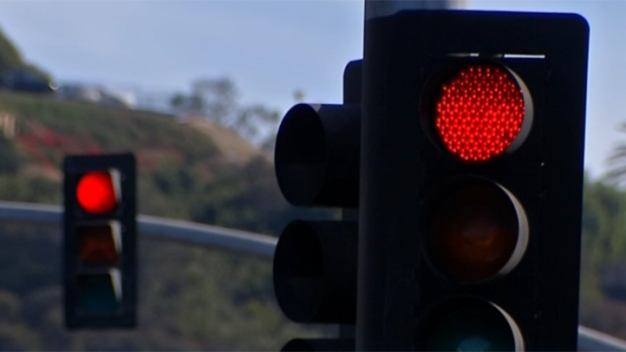 It's Legal to Run Red Lights in Pa.?