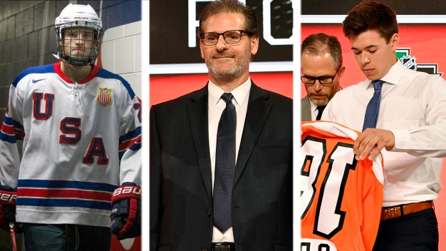5 Thoughts on Flyers' 2018 NHL Draft