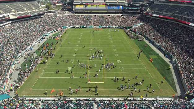 Eagles Holding Just 1 Open Practice Is an Insult to Fans