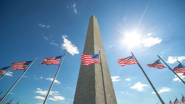 Washington Monument to Close for 9 Months for Elevator Fix