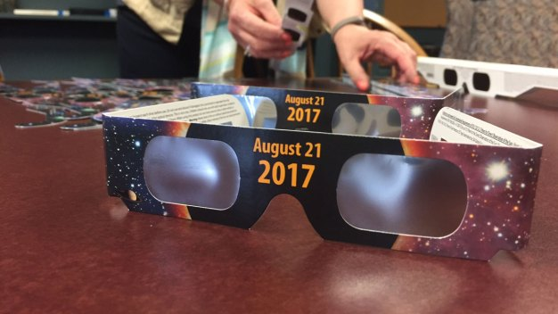 Beware of Fake Solar Eclipse Glasses: Pa. AG