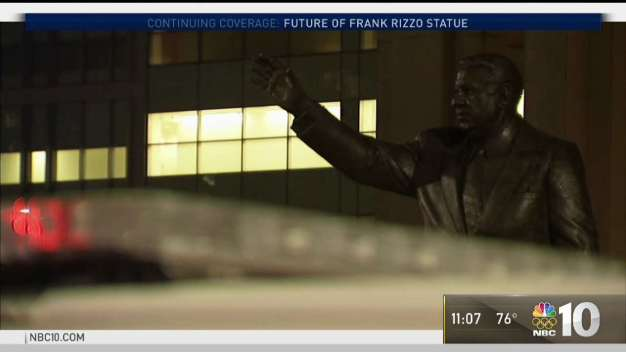 As Philly Debates Rizzo Statue, Program Highlights New Monuments
