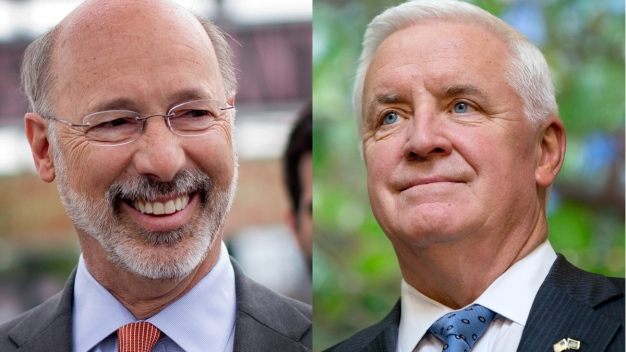 5 Differences Between Wolf and Governor Corbett