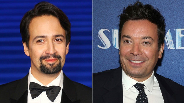 'Tonight Show' to Air Episode in Puerto Rico With 'Hamilton'