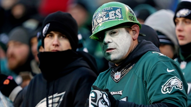 What You Need to Know for Eagles-Vikings Tailgate