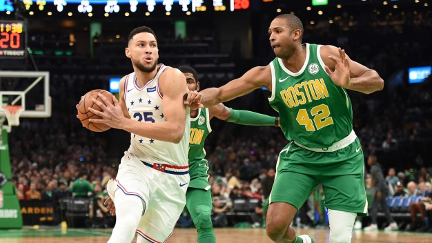 What Al Horford's Unique Development as a Shooter Can Tell Us About Ben Simmons