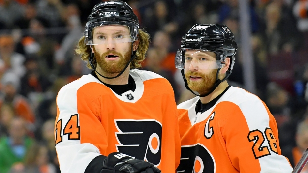 Flyers Featured Heavily on NBC National Broadcast Schedule