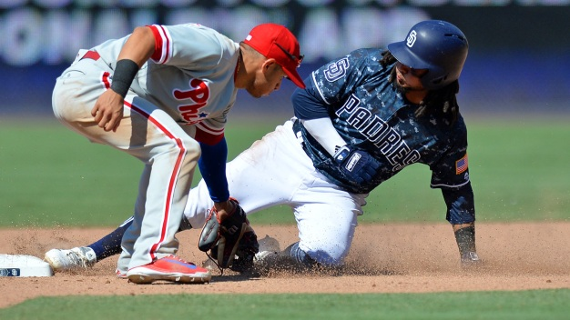 Phillies Are Just Another Team to Freddy Galvis - Wink, Wink