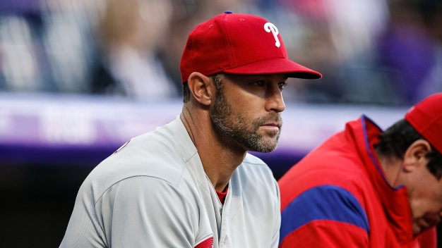 Gabe Kapler Coy About Sunday's Starter for Phillies But Roster Moves Likely to Come