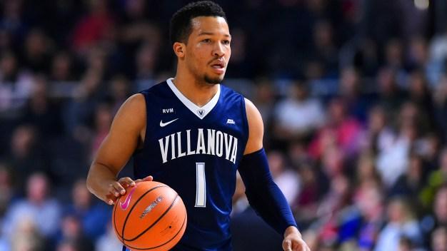 NBA Draft Profile: Villanova G Jalen Brunson