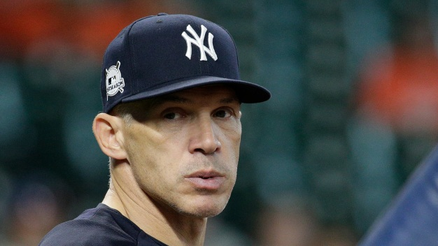 Another Sign That Joe Girardi Will Be Hired to Manage Somewhere Soon
