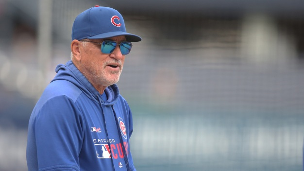 Joe Maddon Hired by Angels, Officially Off the Board for Phillies Manager Opening