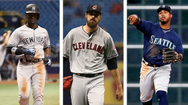 What's Next for Phillies - Could It Be Lefty Andrew Miller? - as Winter Meetings End