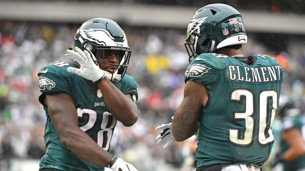 Top 5 Positional Needs for Eagles This Offseason