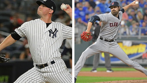 At The Yard Podcast: Recapping Winter Meetings, Latest on Top Relievers