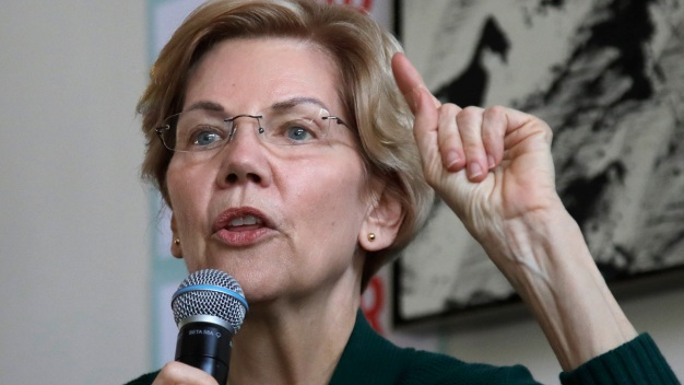 Elizabeth Warren Proposes to Wipe Out College Debt for Millions