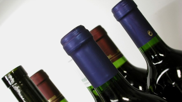 Lawyer Wants Seized $125K Wine Collection Back