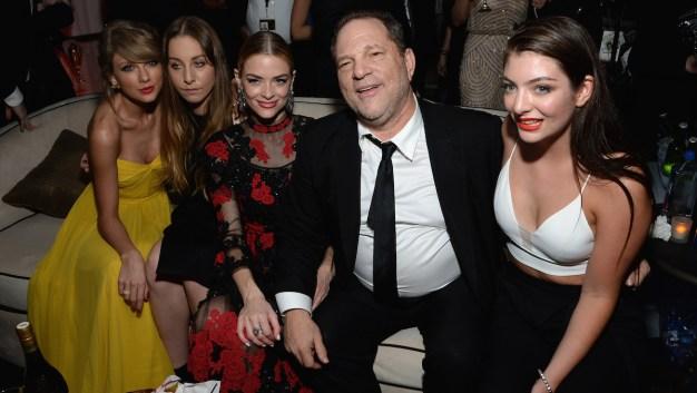 Golden Globes: After-Parties