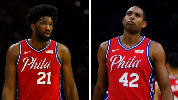 With Joel Embiid Sitting Against Hornets, Sixers Will Have First Chance to Start Al Horford at Center