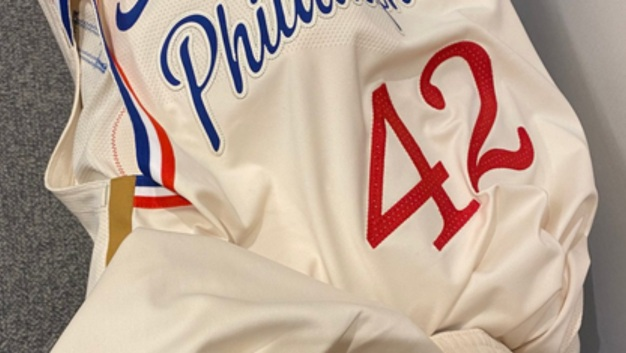 A Sneak Peek at the Sixers' 2019-20 City Edition Jerseys