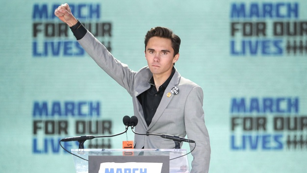 After Parkland, a Year of Activism