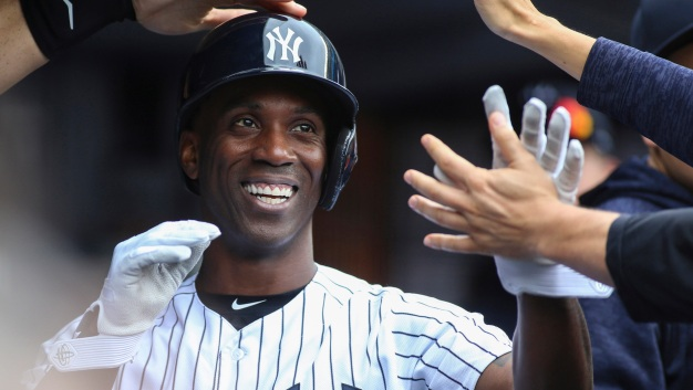 32 Or Not, Andrew McCutchen Instantly Becomes Phillies' Top Outfielder