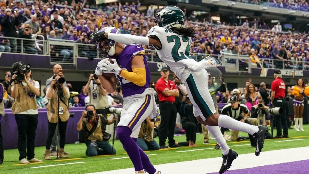 What's Next After Eagles' Latest Cornerback Catastrophe?
