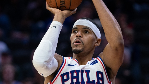 Sixers Will Hang Their Hat on Defense, But Those Shooting Questions Haven't Gone Away