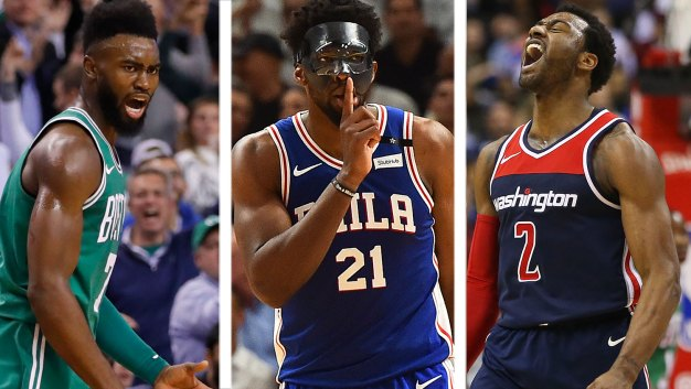Sixers Remain Quiet as Contenders Make Their Case for Eastern Conference Supremacy