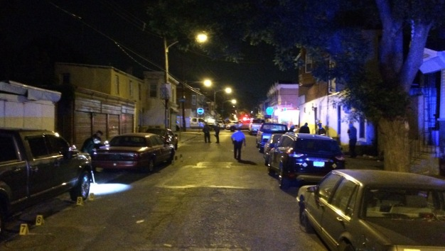 9 People Injured, 2 in Critical Condition After Shooting: PD