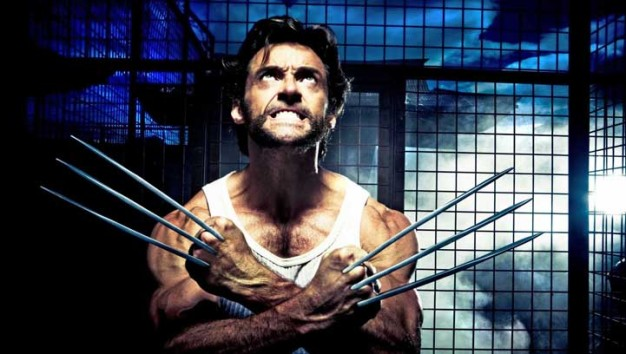 """Jackman Teases """"One Last Time"""" as Wolverine"""