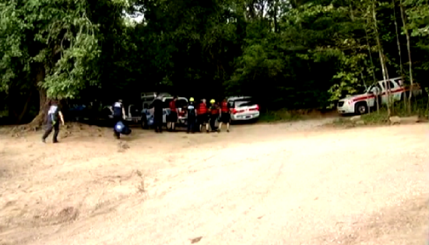 Hiker Killed by Boulder on Island in Md.