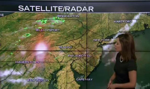 NBC10 First Alert Weather: Sunny Skies Are Back