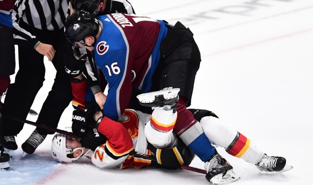 2019 Stanley Cup Playoffs Schedule: Flames Look to Avoid 2-game Series Deficit Vs. Avalanche