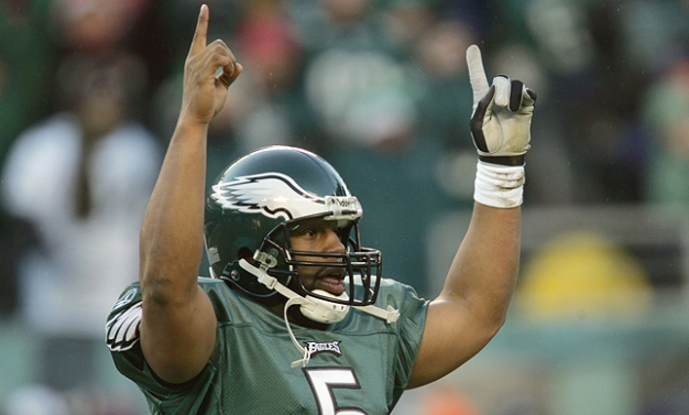 Donovan McNabb 'Absolutely' Thinks He's a Hall of Famer