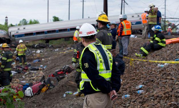 Lawmakers: Penalize Railroads That Don't Hit Safety Deadline