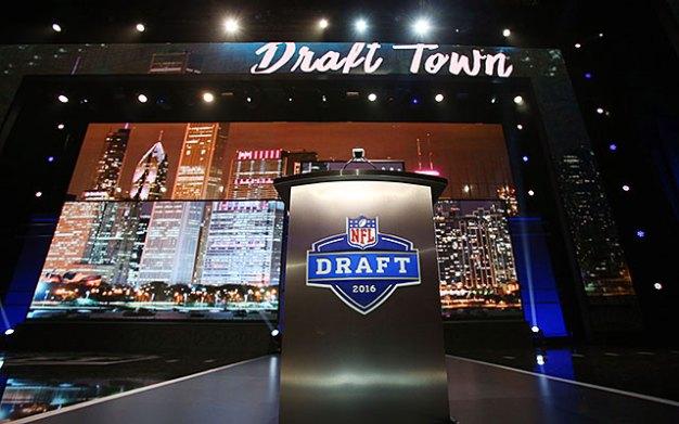 2017 NFL Draft Will Be in Philadelphia