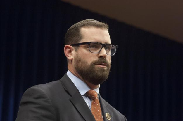 State Rep. Sims Smacks Down Facebook Troll With Grandma Call