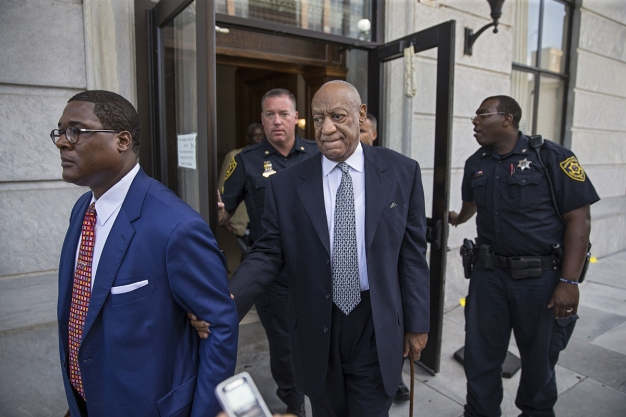 Bill Cosby's Next Trial Will Carry Weight of #MeToo Movement