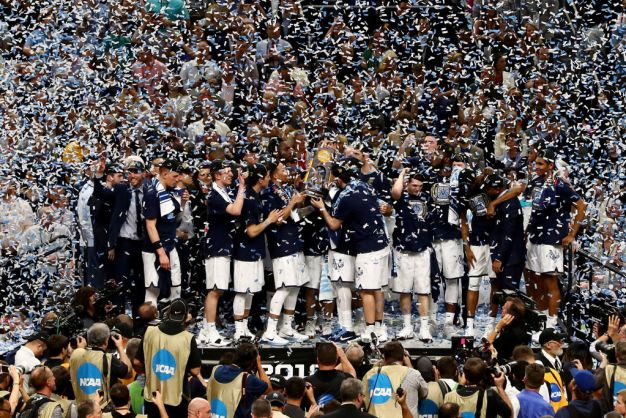 Villanova Dominates Michigan to Win 2nd Title in 3 Years