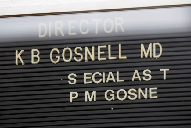 "Gosnell Patient Who Died Was in ""Severe Pain"""